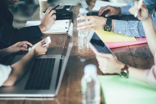 社員の思考力を高め発言を増やす会議のコツ_株式会社コーデュケーション