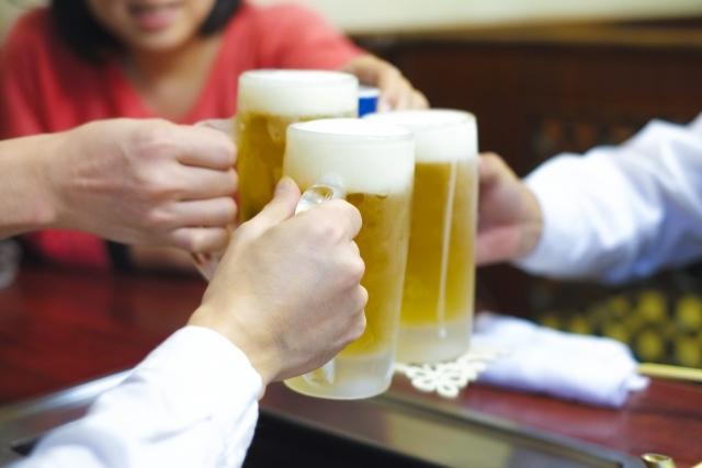 「飲み会は残業代を申請をしていいですか?」と聞かれた